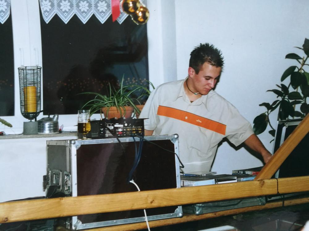 DJ ToWa Münster Hochzeit Event Geburtstag