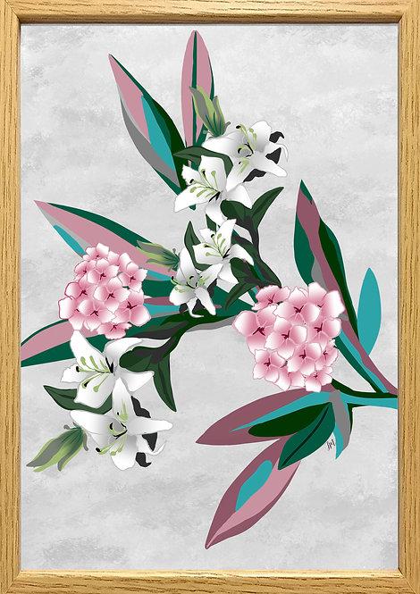 WILD FLOWER VOL. 2