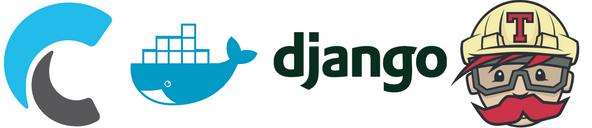 Set up Django-3 Backend API using TravisCI & Flake8 with Docker for Test-Driven Development (TDD)