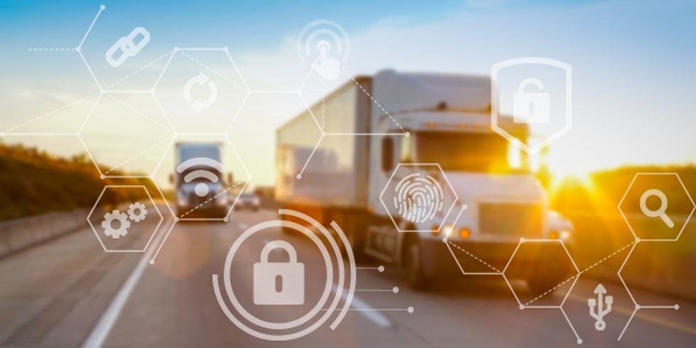 WEBINAR Seguridad de la flota y trazabilidad de las mercancías