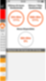 app Conduce 087- rendimiento