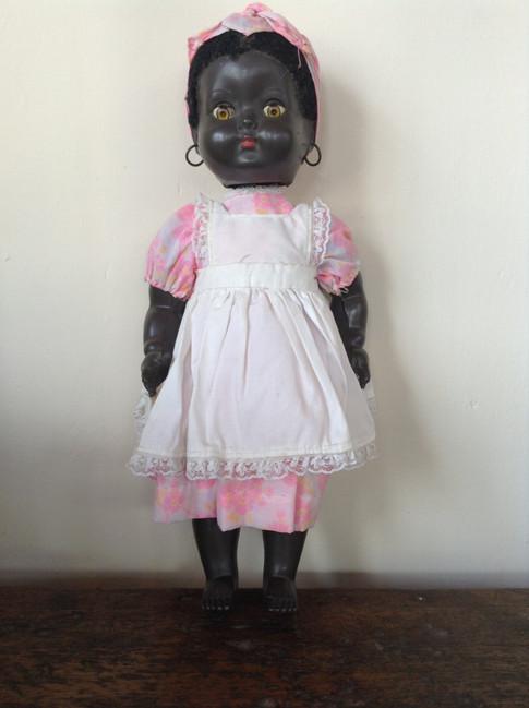 Toy doll £24