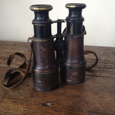 Army Binoculars £49