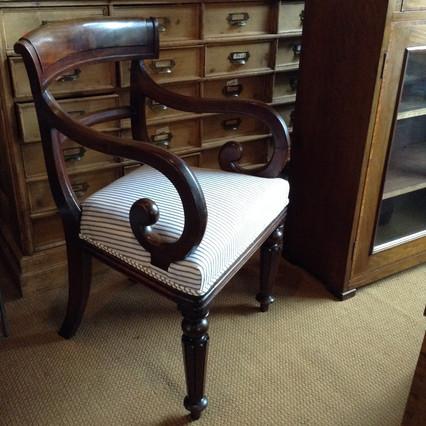 Georgian Carver Chair £ 395