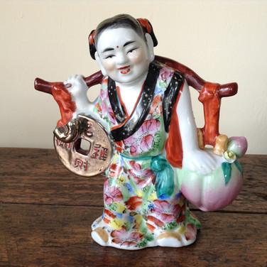 China Figurine £18