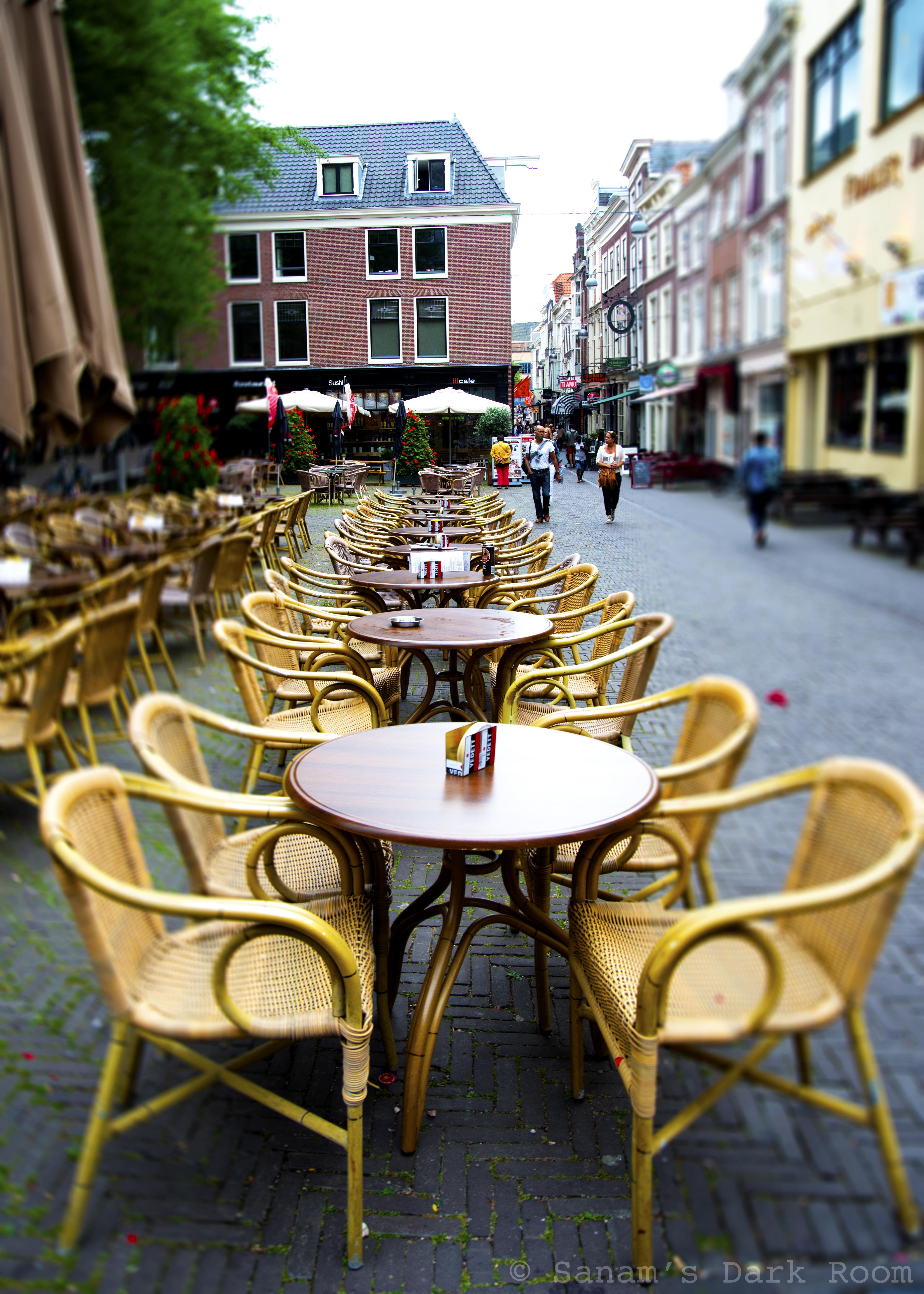 Den Haag, Netherland