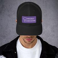 retro-trucker-hat-black-front-60179e9ca1