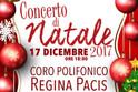 Concerto di Natale - Palazzo Cutò, Bagheria (Pa) 17/12/2017