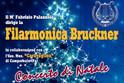 Concerto di Natale, Filarmonica Bruckner - Partinico 26/12/2017