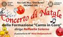 """Concerti di Natale - """"Canto in Coro"""" di Pachino"""