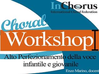 Choral Workshop - Campobello di Licata (Ag) 21/01/2017
