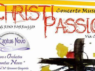 Christi Passio - Ragusa