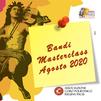 Masterclasses - Altavilla Milicia (Pa) 21-30/08/2020