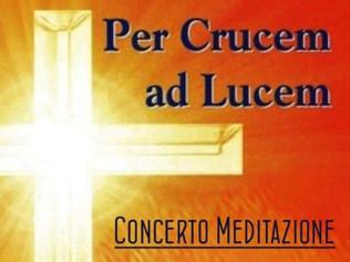 Concerto meditazione - Coro e Orchestra Cantus Novo