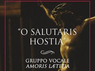 """""""O salutaris Hostia"""" - 14/04/2019 Caltanissetta"""