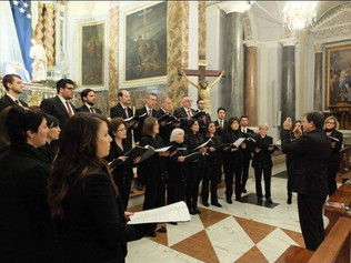 Concerto di epifania - Cefalù 05/01/2019