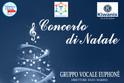 Concerto di beneficenza Gruppo Vocale Euphoné- Parrocchia Maria Gesù Giuseppe, Palermo 30/12/2017