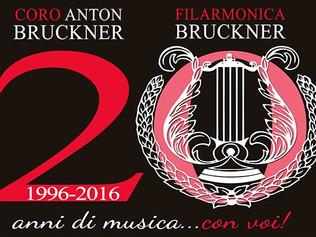 """Rassegna """"20 anni di musica... con voi"""" - Partinico 09/04/2017"""