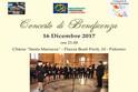Gli antichi suoni del Presepe - Chiesa Santa Maruzza, Palermo 16/12/2017