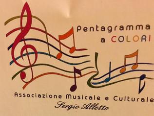 Nuovi coristi per il Coro Pentagramma a colori -Agrigento