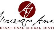 """VINCENZO AMATO """"International Choral Contest"""" - Altavilla Milicia - Ciminna (Pa) 12-15/12-"""