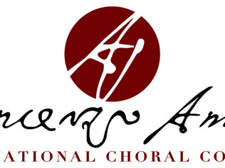 "VINCENZO AMATO ""International Choral Contest"" - Altavilla Milicia - Ciminna (Pa) 12-15/12-"