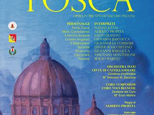 TOSCA - Castellammare del Golfo (TP) 3-4/08/2019