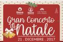 Gran concerto di Natale - Skené Academy, Sciacca 21/12/2017