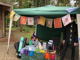 Fairy Festival, Chilterns 2017
