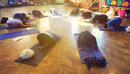 Karma Yoga - Yin Class