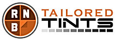 RNB Tailored Tints Logo