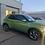 Thumbnail: green car  20 20