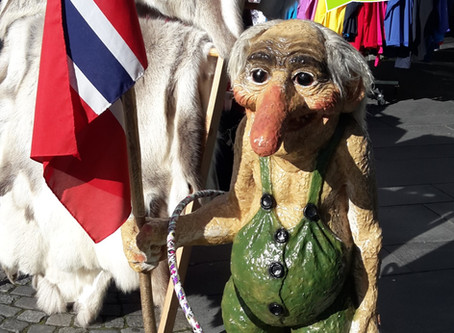 Norwegian Learning Resources (free!)