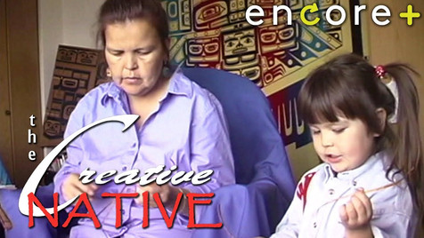 The Creative Native (S. 1 Ep. 8) – Documentary