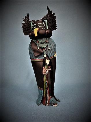 Angwusi, Crow Katsina