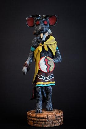Warrior Mouse - Tusan Homichi