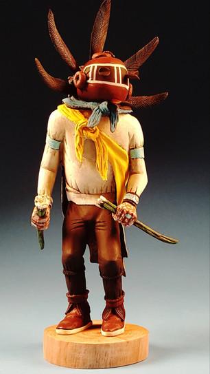 Kipok Goyemsi Warrior Mudhead