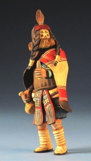 Ha Hai-i Wuhti