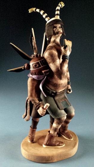 Koshari and Warrior Mudhead