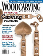 woodcarving illustrated