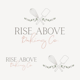 Rise Above Option 2