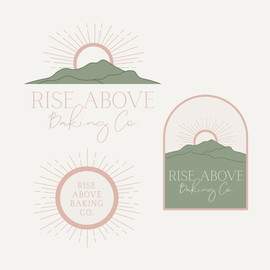 Rise Above Option 3