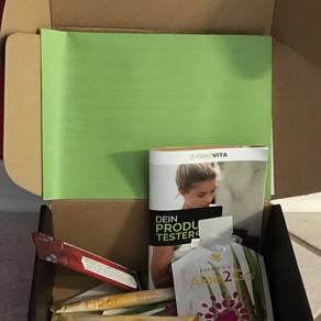Torovita Detox Weekend-Box: Ein Selbsttest