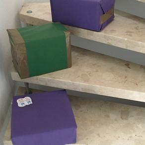 Weihnachtschaos recycelt…Ich glaub es geht schon wieder los…Part unendlich