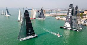Venice Hospitality Challenge, Pendragon e Lightbay Sailing team debuttano con un successo