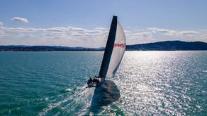 Splendido Mare Cup-Regate di Primavera, Pendragon e il Lightbay Sailing Team sono a Portofino