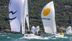 J/70 European Championship, Calvi Network chiude sesto