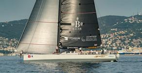 Pendragon e il Lightbay Sailing Team al via della Trieste-Venezia