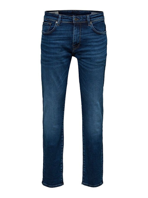 Selected 6212 - Straight fit Jeans
