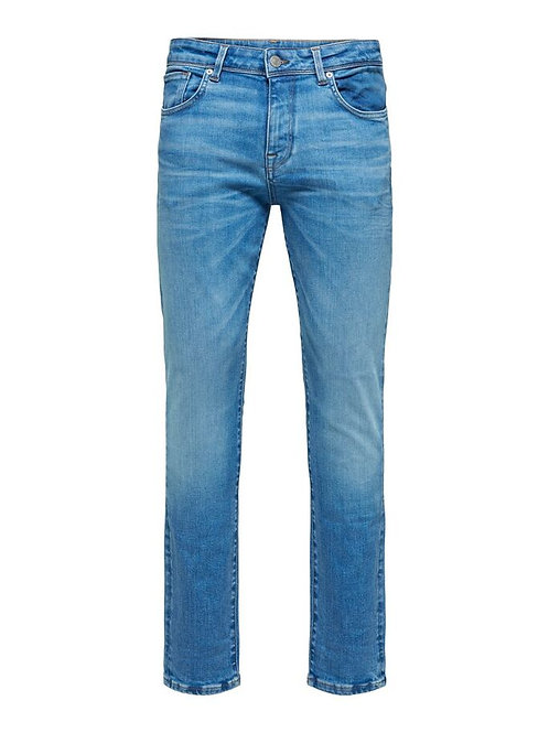 Selected 6211 - Slim Fit Jeans